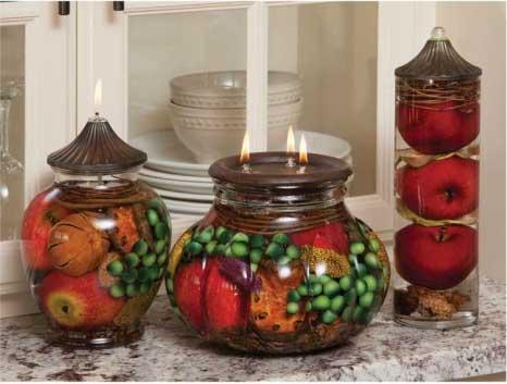 lifetime candles