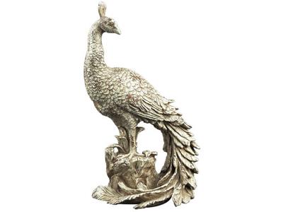 silver pheasant accessory