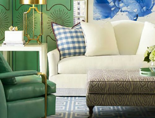 5 Ways To Use An Ottoman