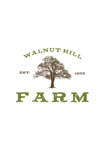 walnut hill farm logo