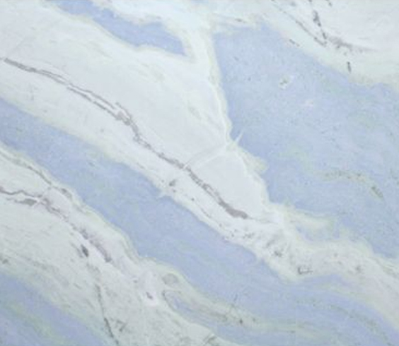 lumen blue marble slab