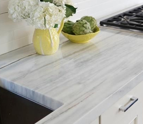 quartz solid surface countertop
