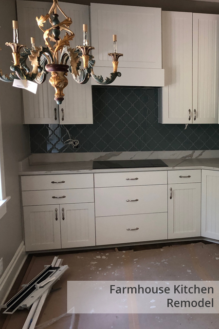farmhouse kitchen remodel after i