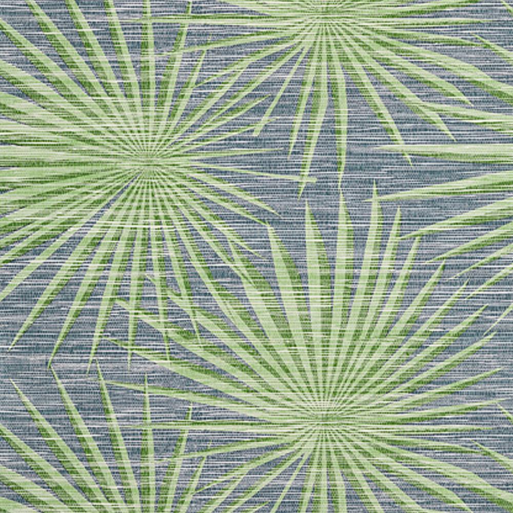 limegreen sunburst wallpaper